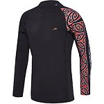 Picture of MENS HOUSE OF NATIVES SLIM FIT LS SUN TOP