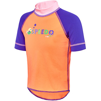 Image of Speedo Australia  TODDLER SUN TOP