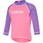 Picture of TODDLER GIRLS LONG SLEEVE SUN TOP