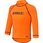 Image of Speedo Australia CLIFF TODDLER BOYS LONG SLEEVE SUN TOP