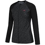 Picture of WOMEN'S ENDURANCE 10 ZIP UP LONG SLEEVE SUN TOP