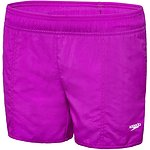 Image of Speedo Australia Fluro Magenta GIRLS WATERSHORT