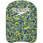 Image of Speedo Australia MASHUP/TURQUOISE/LIME EVA KICKBOARD MASH UP TURQ/LIME PUNCH
