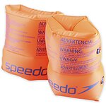 Image of Speedo Australia ORANGE Roll Up Armbands