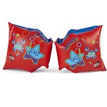 Image of Speedo Australia RED Sea Squad Armbands