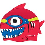 Image of Speedo Australia RED SEA SQUAD CHARACTER CAP JUNIOR RED