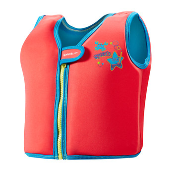 Image of Speedo Australia  Sea Squad Float Vest