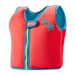 Image of Speedo Australia RED Sea Squad Float Vest