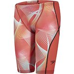 Image of Speedo Australia RED BOYS FASTSKIN JUNIOR LZR RACER X JAMMER
