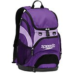 Image of Speedo Australia SPEEDO PURPLE TEAMSTER BACKPACK