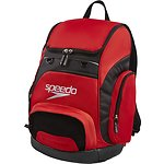 Image of Speedo Australia FORMULA ONE RED TEAMSTER BACKPACK