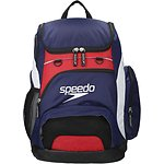 Image of Speedo Australia NAVY/RED/WHITE TEAMSTER RUCKSACK 35L