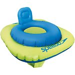 Image of Speedo Australia BLUE SEASQUAD SWIM SEAT 0-1 YR