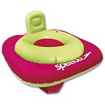 Image of Speedo Australia PINK/GREEN  SEASQUAD SWIM SEAT 1-2 YR