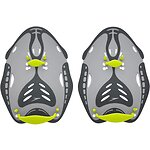 Image of Speedo Australia OXIDE GREY/LIME PUNCH Biofuse Power Paddle